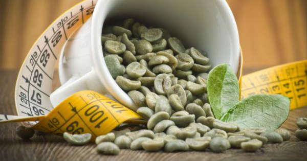 El ácido clorogénico del café verde, un compuesto interesante